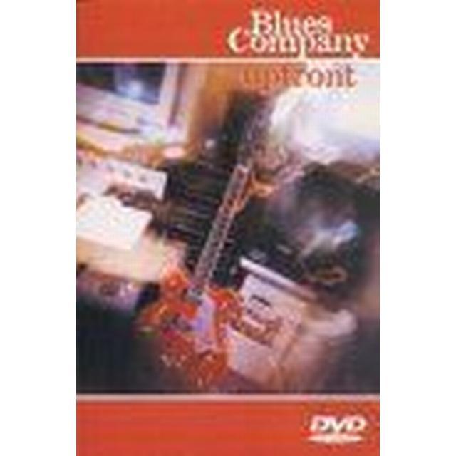 Blues Company - Upfront [DVD]